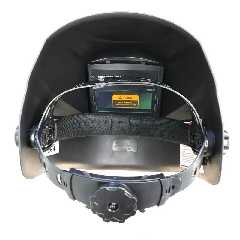 INVERSORA DE SOLDA 140AMP  TITANIUM BIVOLT 110/220V + MASCARA AUTOMATICA