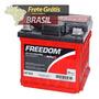 Bateria Estacionária Freedom 12v 30ah Df300