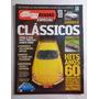 Revista Quatro Rodas Clássicos Especial Carro Automobilismo
