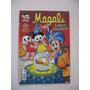 Hq Magali 1ª Série Nº 88 Ed. Panini