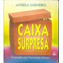 Caixa Surpresa Angela Carneiro