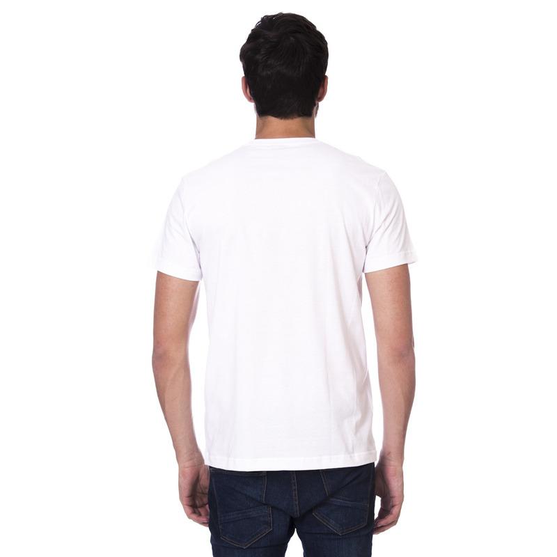 Camiseta Long Island CVN Branca