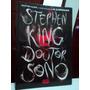 Livro doutor Sono:stephen King cont.de O Iluminado:perfeito