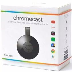 Chrome Cast 2 - Transforme sua TV em ...