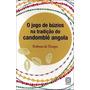 Livro O Jogo De Búzios Na Tradição Do Candomblé Angola
