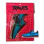 Aroma Carro Tenis Air Force 1 Cactus Jack Sneakers
