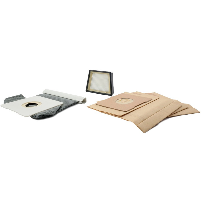 Kit de Acessórios para Aspirador de Pó AP3000 Black+Decker  VC30