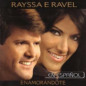 Cd Rayssa E Ravel - Enamorándote En Espanhol - Lacrado