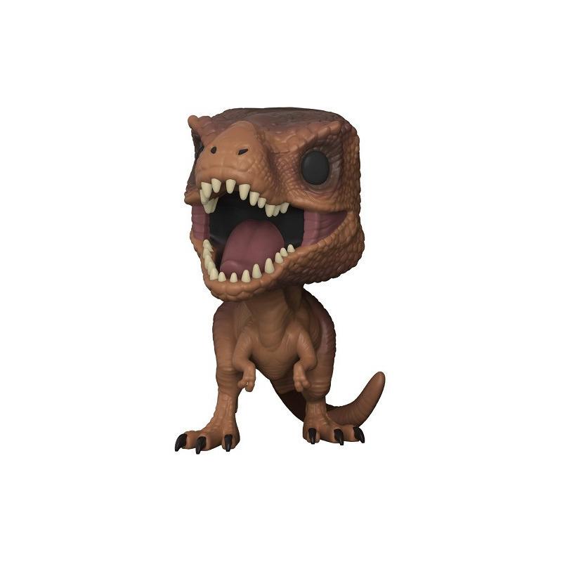 Tyrannosaurus Rex Pop Funko #548 - T-rex - Jurassic Park