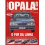 Opala & Cia Especial Guia Histórico Evolução Anos 1990 1992