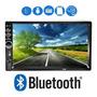 Central Mp5 Player Automotivo Bt Usb Espelhamento Android