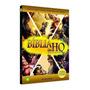 Biblia Infantil Juvenil Ilustrada Historia Em Quadrinhos Dvd