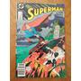 Hq, superman N º23 De 1988 Dc Em Inglês