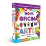 Coleção Nova Oficina De Artes 6 A 10 Anos Alfabeto Móvel
