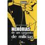 Memórias De Um Sargento De Milícias 2014 No Cartão