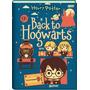 Caderno Brochurao 96f Cd 65321 20 Harry Potter Jandaia