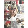 Revista Contigo 2009 Felipe Massa Drica Moraes Ivete