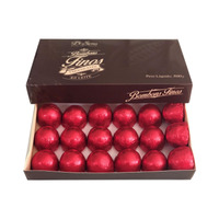Caixa Bombom Cherry Brand 500g