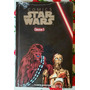 Comics Star Wars Vol 5 Novo Lacrado