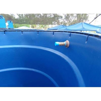 Comprar cria o de til pias em caixas dagua e piscinas for Piscinas para tilapias