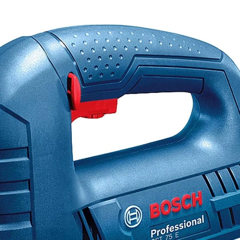 Serra Tico-Tico 710 Watts - GST 75-E - Bosch