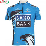 CAMISETA BARBEDO SAXO BANK TAM G