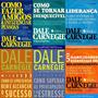 Como Fazer Amigos E Influenciar Pessoas Kit 6 Livros