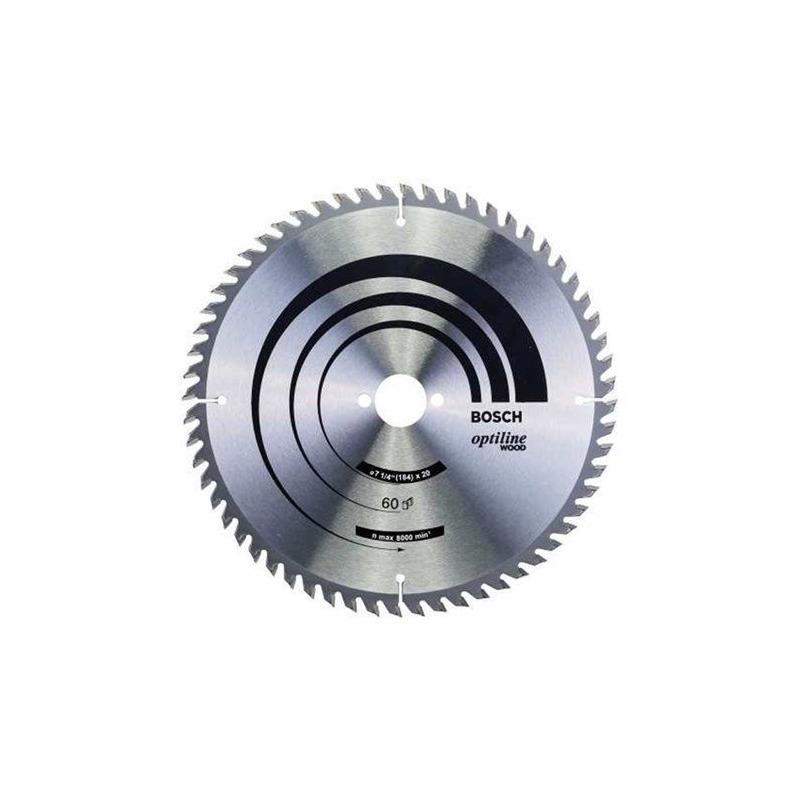 """Disco de Serra 7.1/4"""" 60D - Bosch"""
