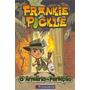 Frankie Pickle O Armario Da Perdição / F Entrega Garantida