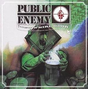 Public Enemy - New Whirl Odor Original