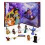 Livro Com 10 Miniaturas Aladdin Um Mundo Novo