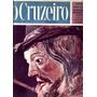 O Cruzeiro 1963.santos.diamantina.burle Marx.barroco.moda