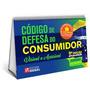 Código De Defesa Do Consumidor 9ª Edição Editora Rideel