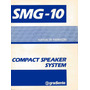 Manual De Instruções Mini caixas De Som (smg 10) (conquest)