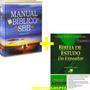 Manual Bíblico Sbb Bíblia Do Expositor