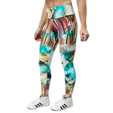 Legging Light Plus Cocar
