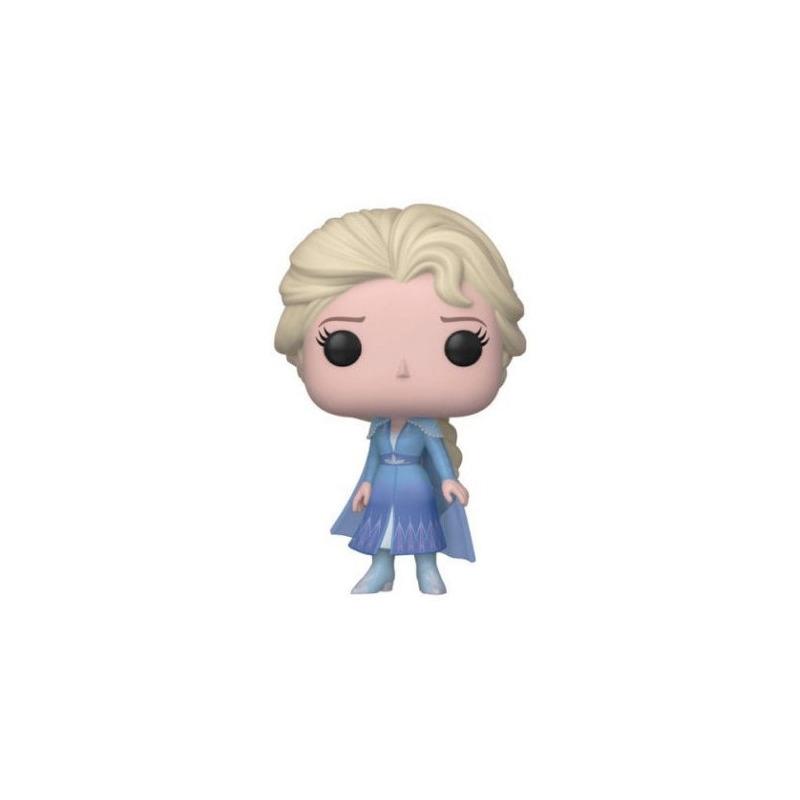 Funko Pop Elsa #581 - Frozen 2 - Disney