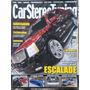 Revista Car Stereo Tuning Ano 9 Número 107