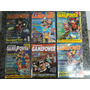 Lote 21 Revistas Super Gamepower E Nintendo World
