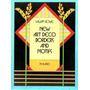 Livro New Art Deco Borders And Motifs William Rowe