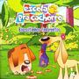 Escola Pra Cachorro Biscoitinhos Fedorentos