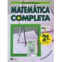 Matemática Completa 2º Ano (frete Grátis)