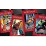 Pack: Os Heróis Mais Poderosos Da Marvel: Vol. 1, 2, 3, 4, 5 E 7