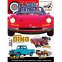 Classic Show Nº91 Ferrari Dino Pick up Jeep Ford F75 Lindóia