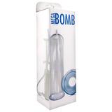 MEGA BOMB BOMBA PENIANA MANUAL GTOYS FABRICANTE: GTOYS| CÓDIGO: 03607
