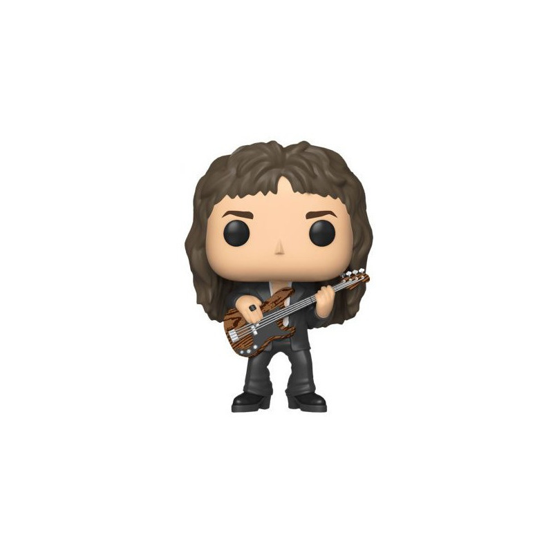 John Deacon Pop Funko #95 - Queen - Pop! Rocks