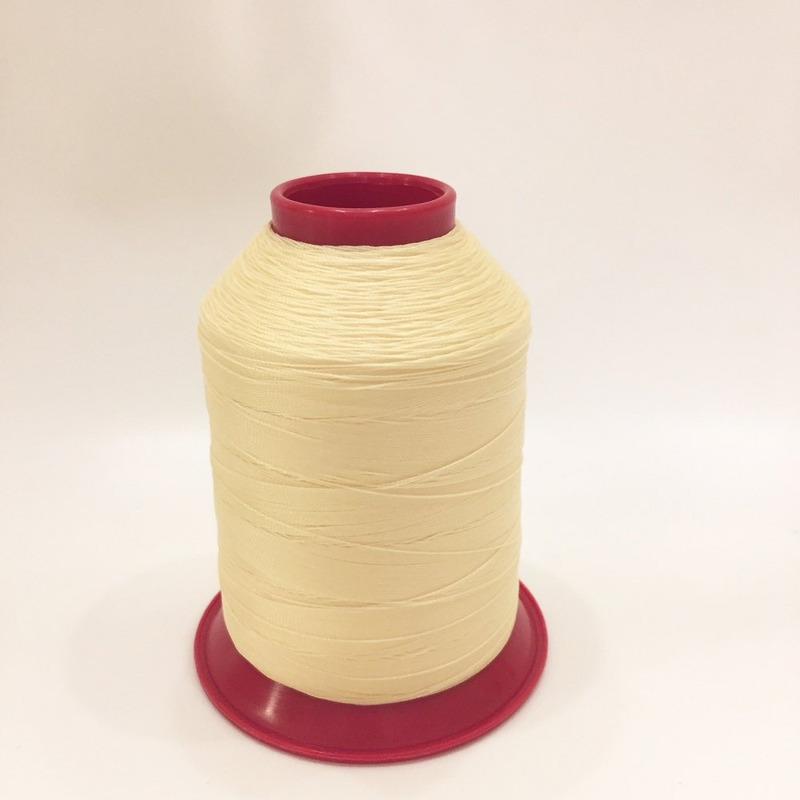 Linha 40 para costura marfim - 219