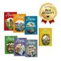 Kit Coleção 7 Livros Anne De Green Gables