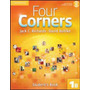 Four Corners 1b Student's Book With Self study Cd rom