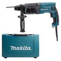 Martelete Rotativo Makita Rompedor 780W Rpm 0-1.100 220V